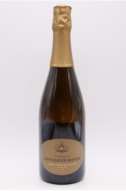 Larmandier Bernier Vieilles Vignes Du Levant Blanc de Blancs Grand Cru Extra Brut 2011