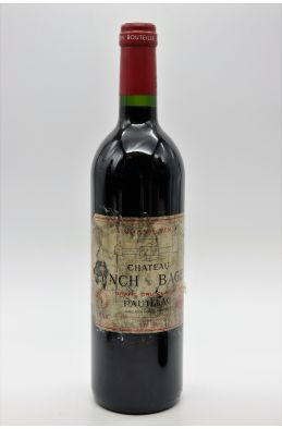 Lynch Bages 1998 - PROMO -10% !