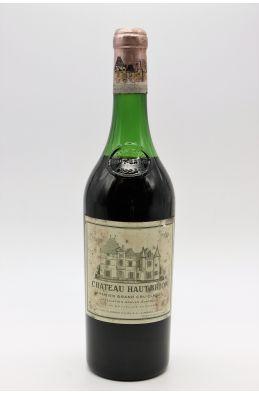 Haut Brion 1969 -15% DISCOUNT !
