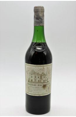 Haut Brion 1971 -10% DISCOUNT !