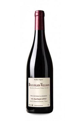Jean Claude Lapalu Beaujolais Vieilles Vignes 2020