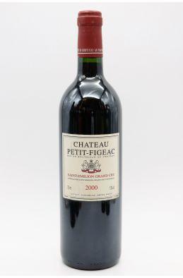 Petit Figeac 2000