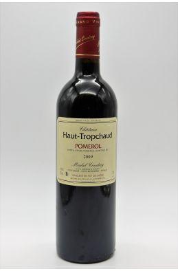 Haut Tropchaud 2009