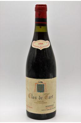 Clos de Tart 1995
