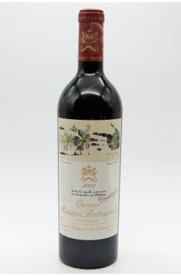Mouton Rothschild 2005