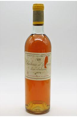 Yquem 1970 - PROMO -5% !