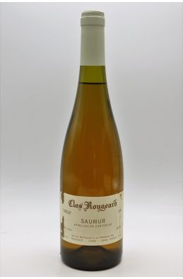 Clos Rougeard Saumur Brézé 1996