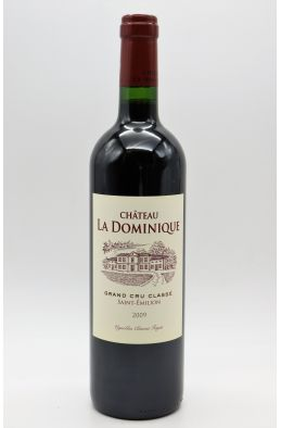La Dominique 2009