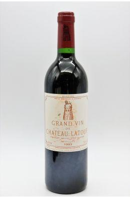 Latour 1993 -5% DISCOUNT !