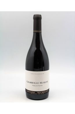 Lignier Michelot Chambolle Musigny Vieilles Vignes 2019