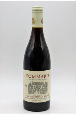 Rougeot Pommard 2004