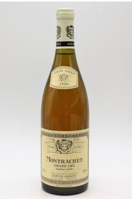 Louis Jadot Montrachet 1999