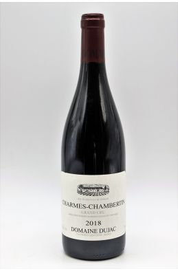 Dujac Charmes Chambertin 2018