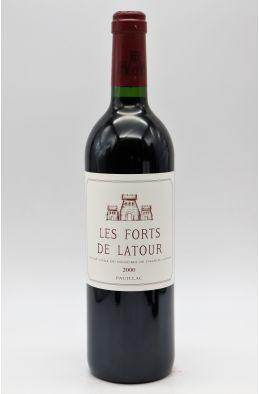 Forts de Latour 2000