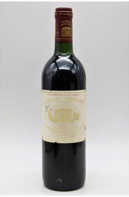 Château Margaux 1987 - PROMO -10% !