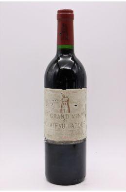 Latour 1985 - PROMO -10% !