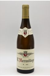 Jean Louis Chave Hermitage 2013 blanc