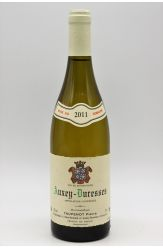 Taupenot Pierre Auxey Duresses 2011
