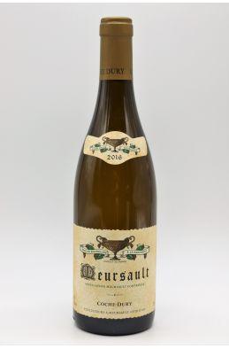 Coche Dury Meursault 2016