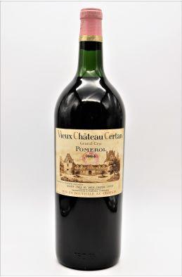Vieux Château Certan 1964 Magnum